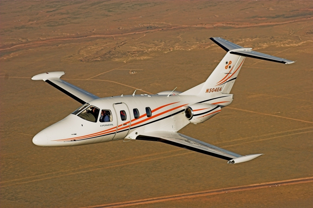 Eclipse 500 Wallpapers
