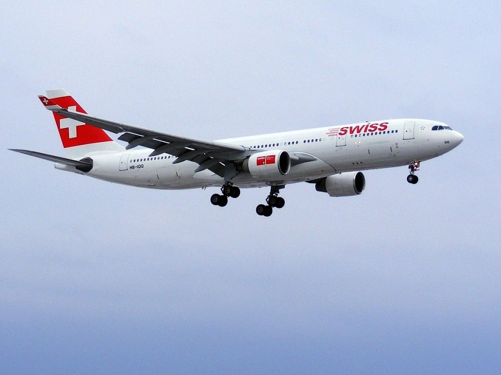 Airbus A330300 Images
