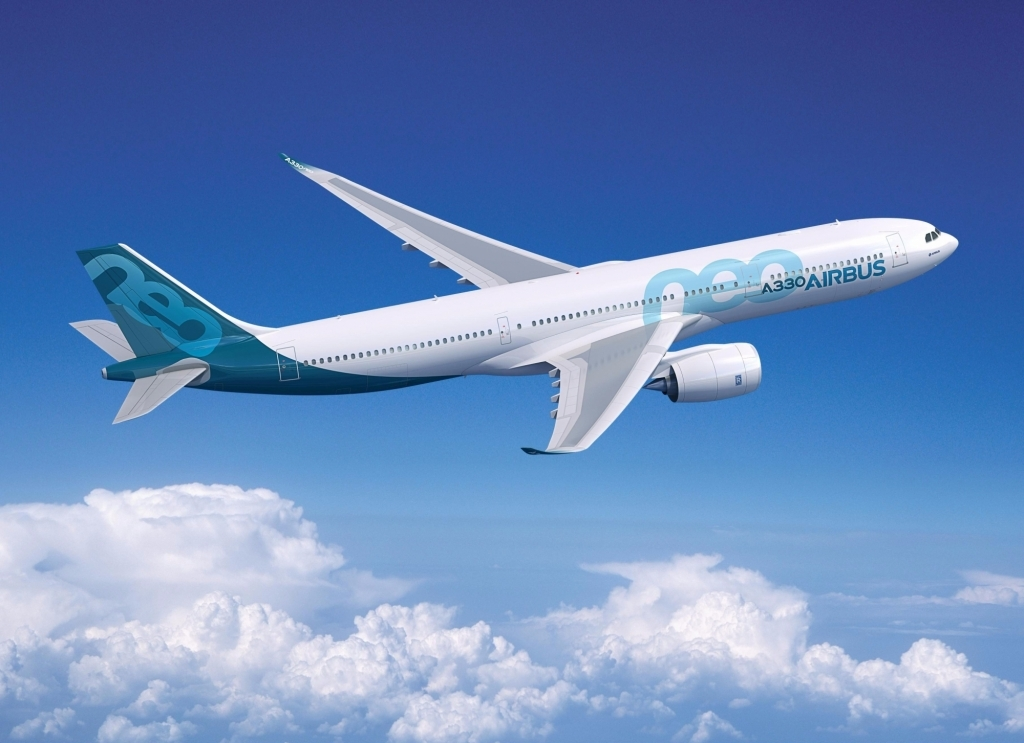 Airbus A330-800neo Cabin, Seats, Engines, Specs, and Cost