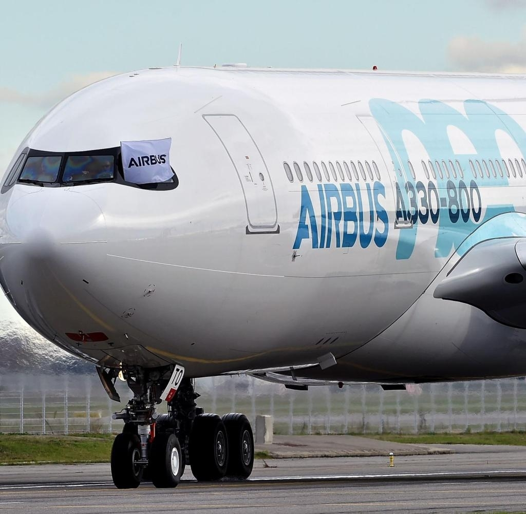 Airbus A330800neo Price