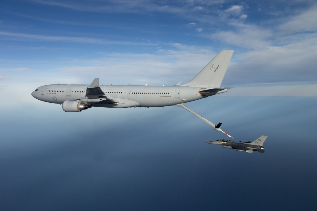 Airbus A330 MRTT Images