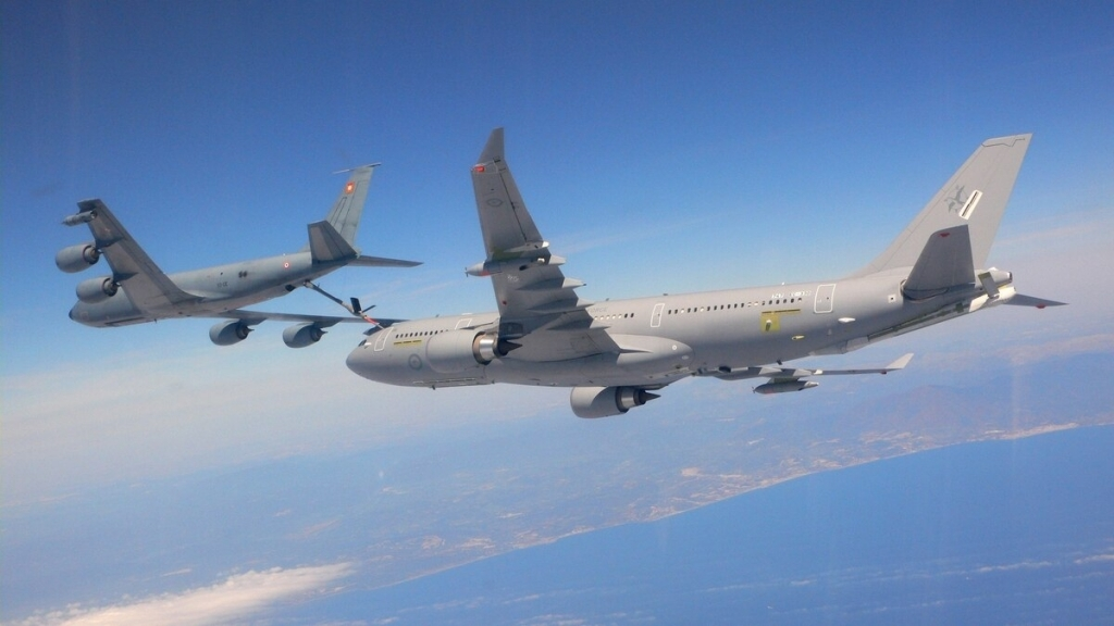 Airbus A330 MRTT Pictures