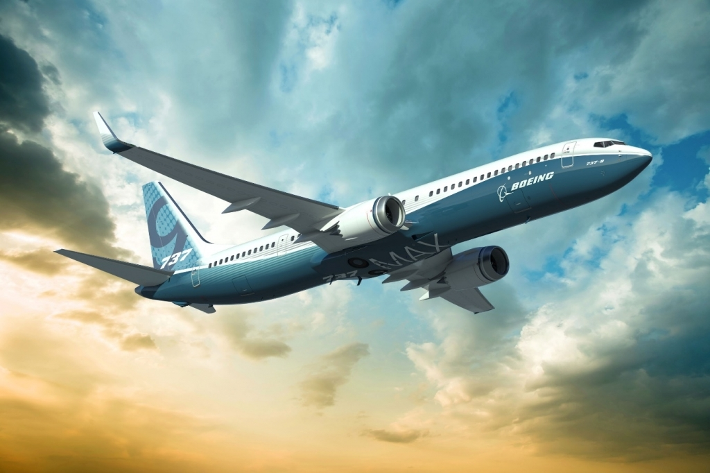 Boeing 737 MAX 10 Redesign
