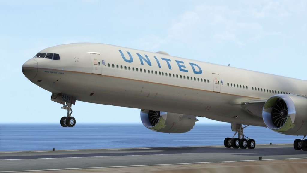 Boeing 7779X Images