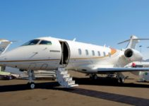 Bombardier Challenger 350 Cabin, Specs, Interior, and Cost