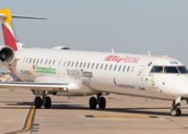 Bombardier CRJ1000 Engine, Interior, Specs, Cabin, and Rate