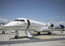 Bombardier Global 6000 Inside, Cabin, Specifications, and Price
