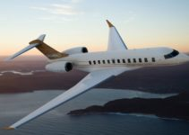 Bombardier Global 8000 Cockpit, Specifications, Interior, and Rate