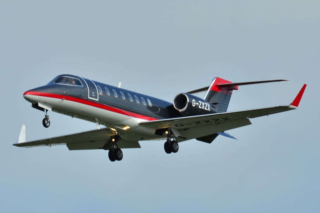 Bombardier Learjet 75 Engine