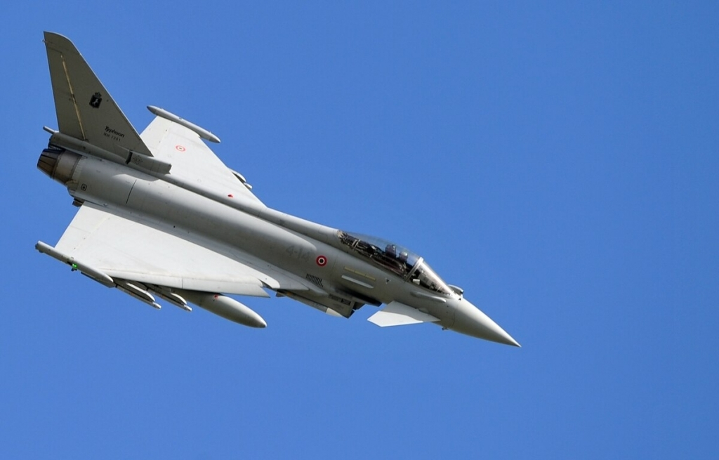 Eurofighter  Images