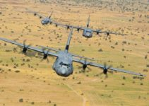Lockheed Martin C-130J Super Hercules Engines, Cabin, Specs, and also Rate