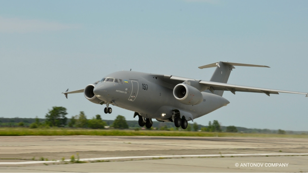 Antonov An-178 Freight Haul, Engine, Specifications, and Price