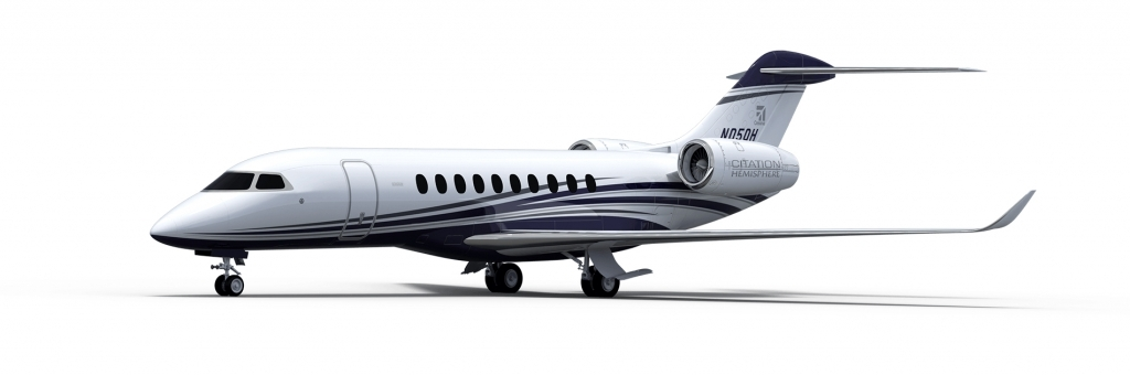 Cessna Citation Hemisphere Price