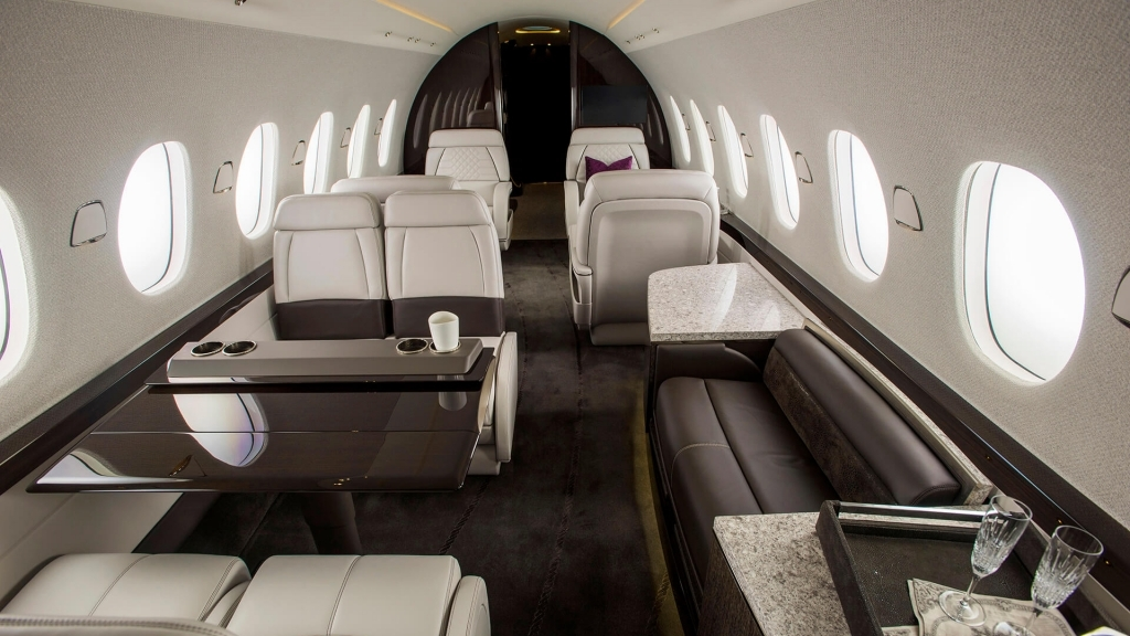 Cessna Citation Hemisphere Specs