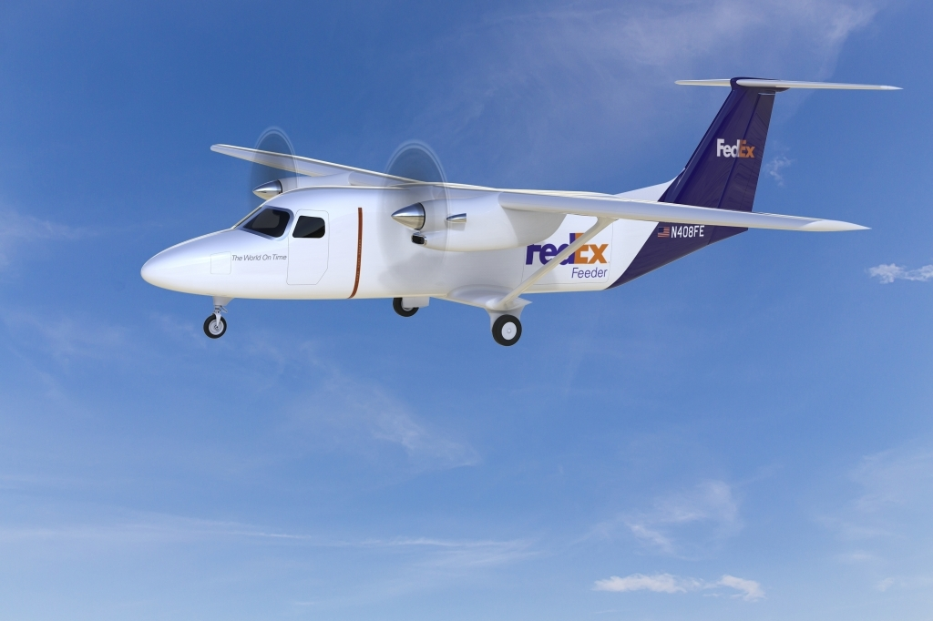 Cessna SkyCourier Wallpapers