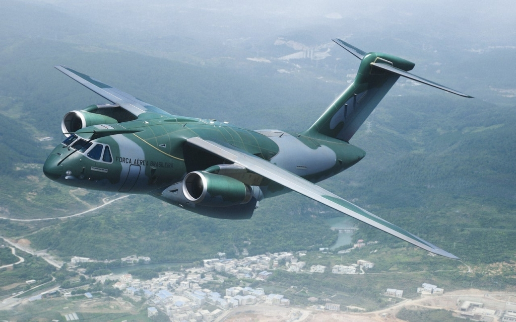 Embraer KC390 Release Date