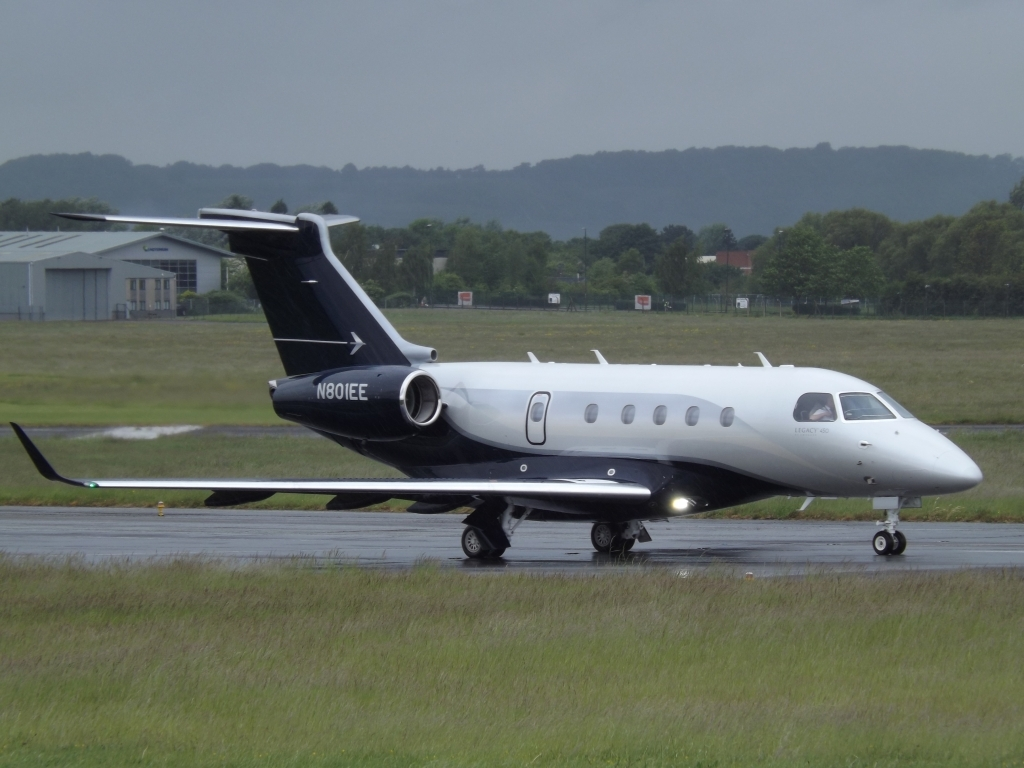 Embraer Legacy 450 Price