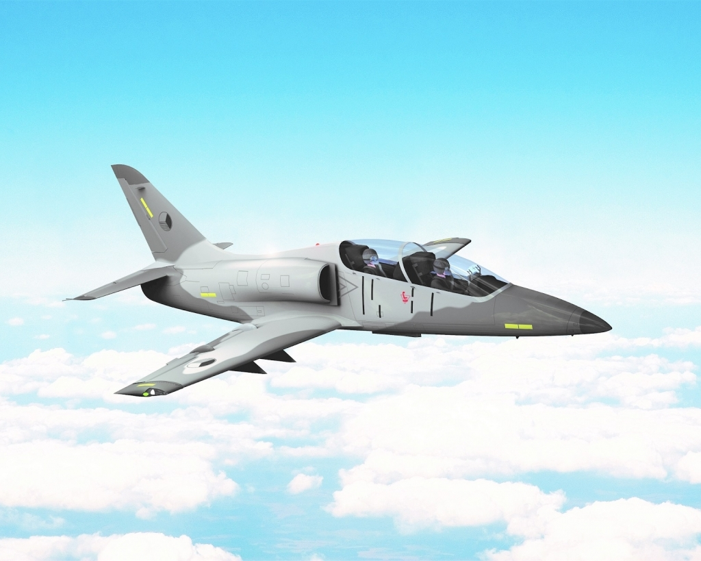 L39NG Jet Trainer Release Date