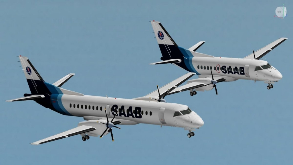Saab 2000 Release Date