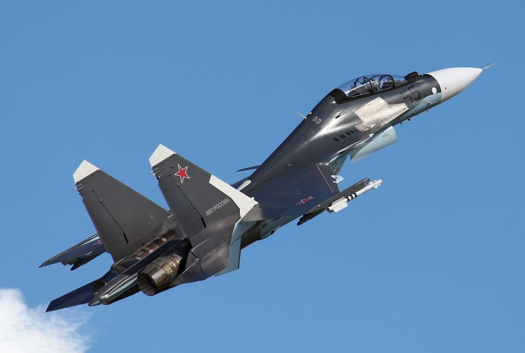 Sukhoi Su-30SM Fighter Jet Engine, Cabin, Specifications, and Cost