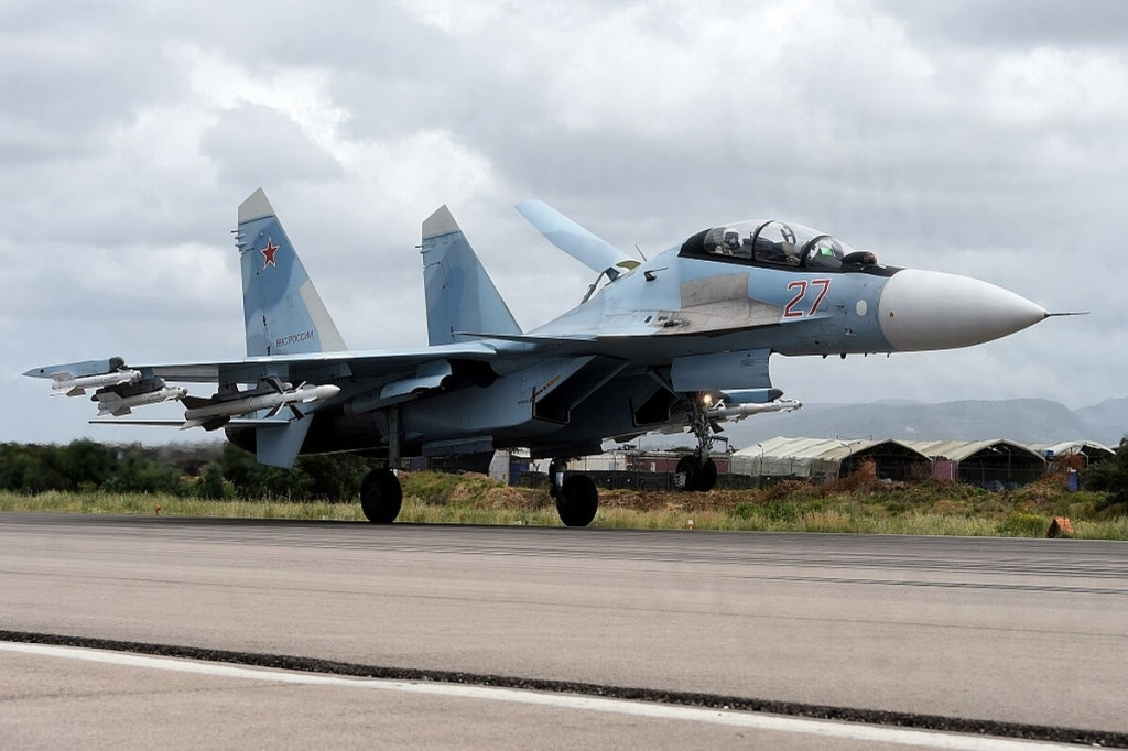 Sukhoi Su35 Fighter Price