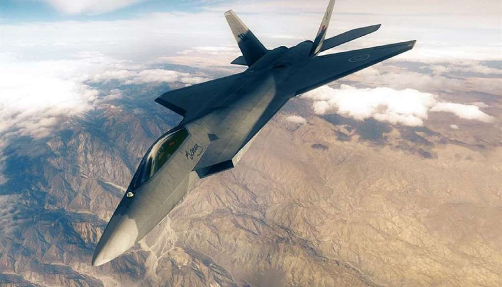 TAI TF-X Stealth Fighter Rate, Specs, and Cockpit
