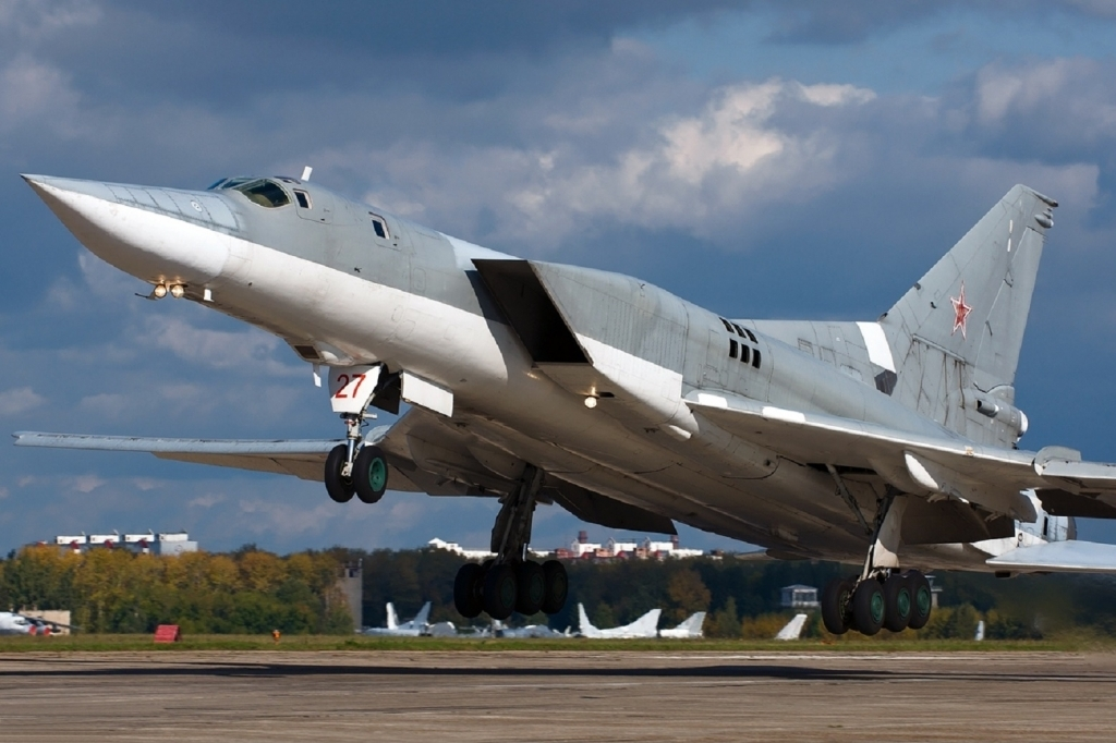 Tupolev Tu22M3 Pictures