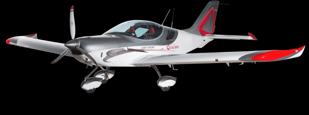 Czech Sport Airplane PS28 Cruiser Pictures