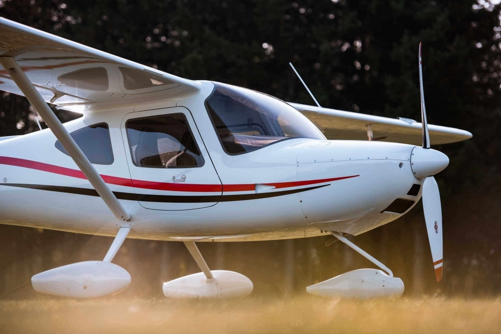 Glasair Merlin Price