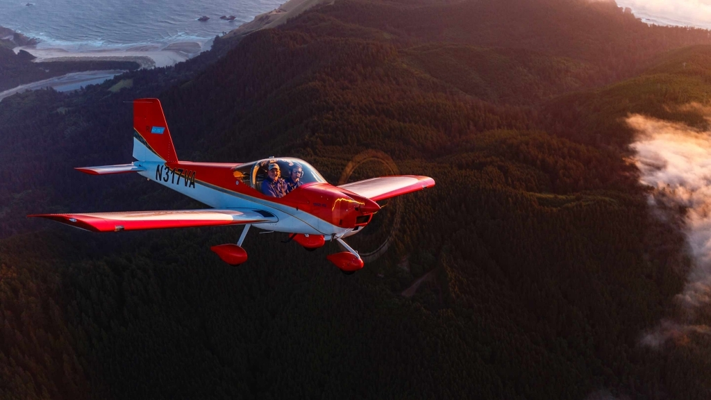 Vans RV-12 Interior, Cabin, Specifications, and also Price
